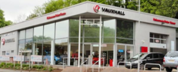 Halesowen Vauxhall