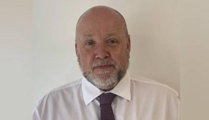 Andrew Wilkes